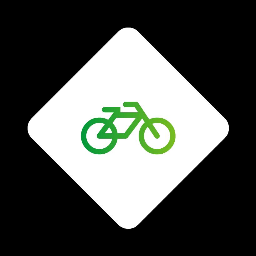 Pack & Zo Fietstechniek Logo