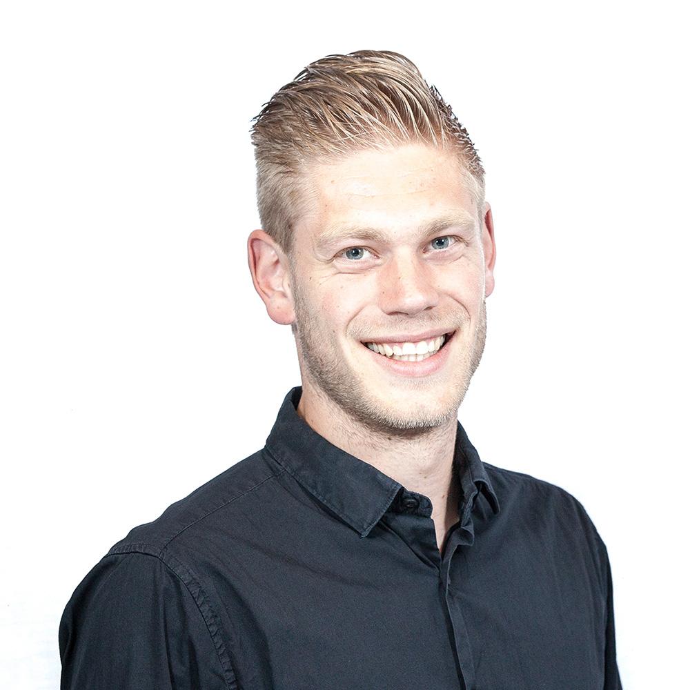 Profielfoto Henk Vonk