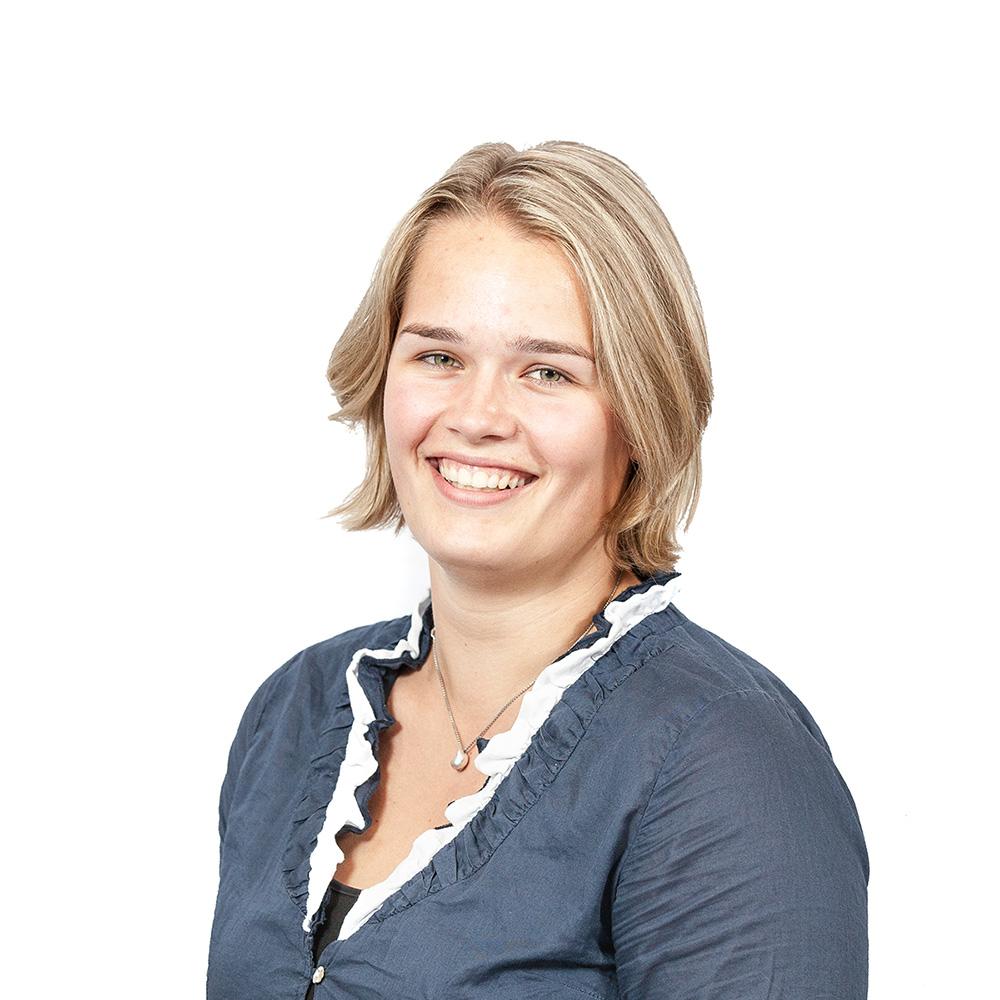 Profielfoto Sigrid Smit | Pack & Zo | Werkbedrijven